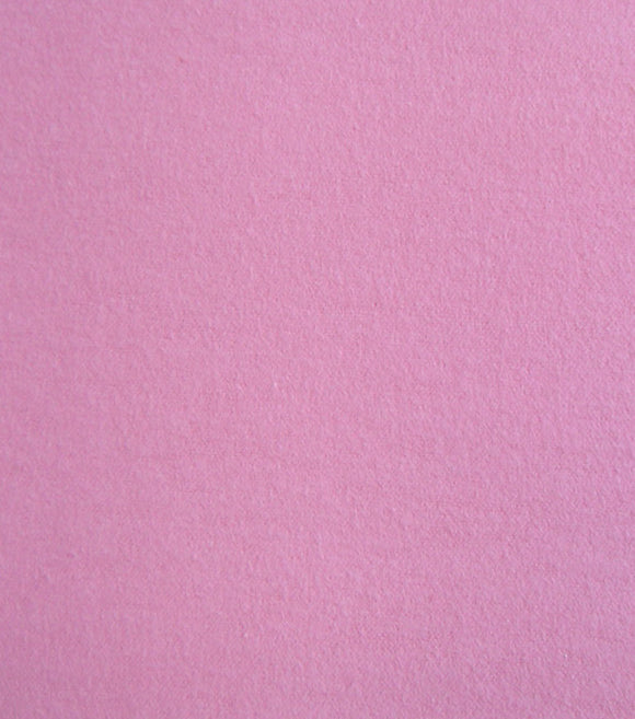 Flannel - Pink Super Soft cozy flannel fabric