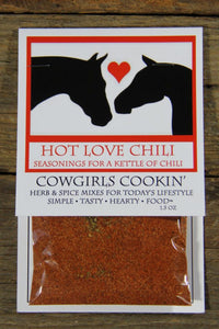Cowgirls Cookin', Chili recipes, chili mixes, chili seasoning, chili peppers, chili from scratch, chili con carne, chili seasoning mixes, chili with canned beans, chili from instant pot, best instant pot chili, easy instant pot chili, Buckeye Beans and Herbs