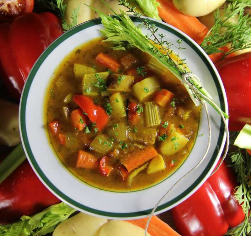 Cowgirls Cookin', vegetarian soup, vegetarian soup recipes, roasted vegetables, roasted veggies, great vegetarian soup recipes, roasted veggie recipes, meatless minded, meatless Monday, oven roasted veggies, vegetable soup, easy homemade vegetable soup, soup freezes well