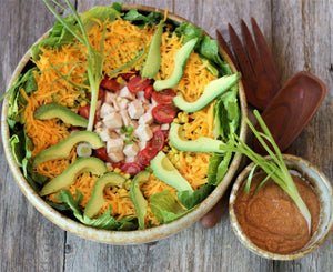 Mexicali Rose Salad Dressing or Dip Mix