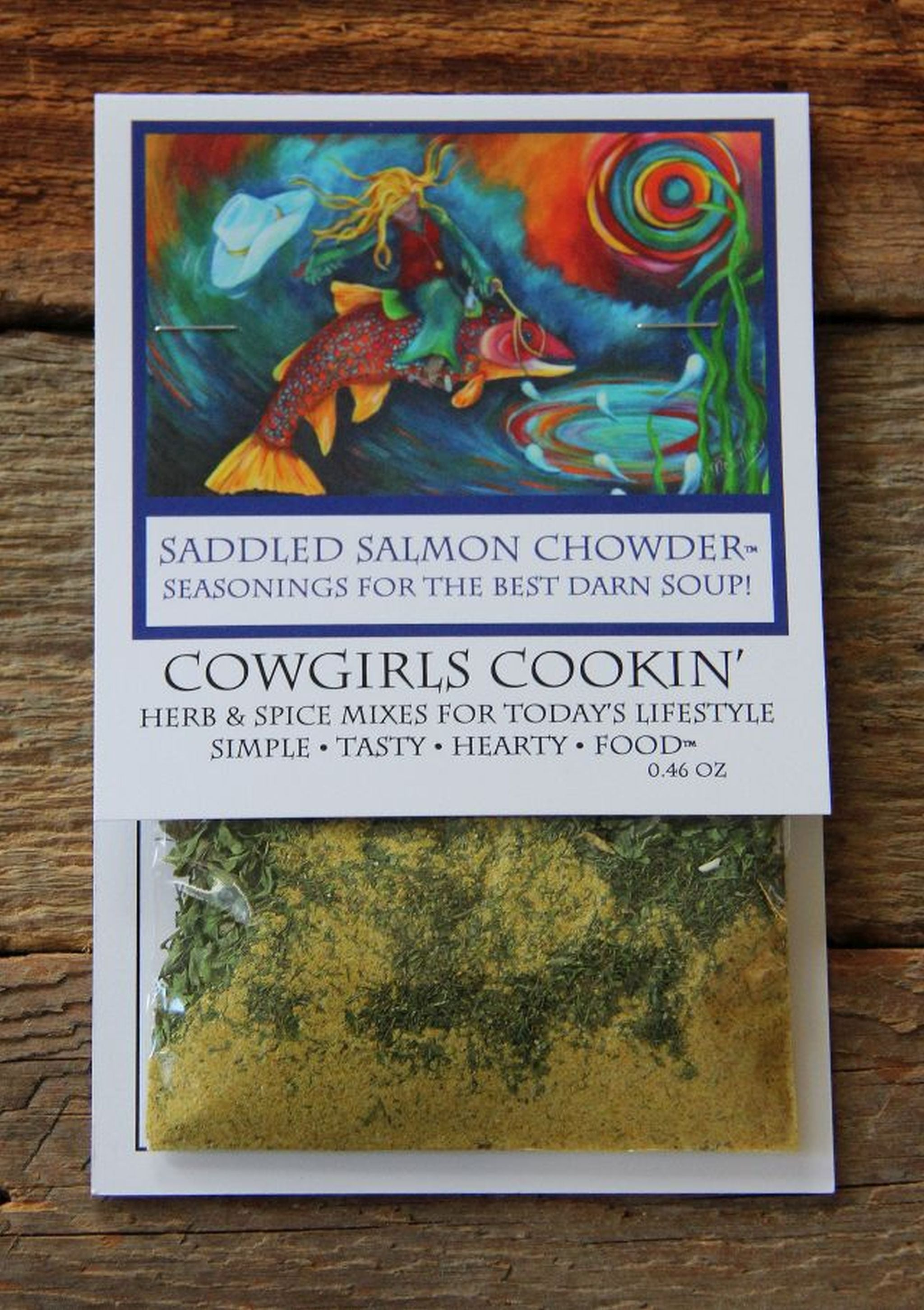 Cowgirls Cookin',Clam chowder, clam chowder spokane, salmon chowder, best salmon recipe, left over salmon recipe, northwest salmon recipe, unique soup, salmon chowder instant pot, salmon stew, seafood lovers, new taste sensations,