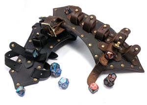 Bracer of Initiative by Crimson Chain