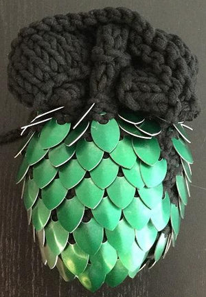 Dark Nouveau - Scale Maille - Medium