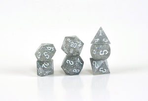 CBF Fortune Feyvours Dice Set