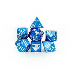 World Humanitarian Day Dice