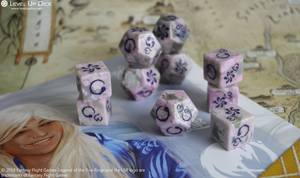 Legend of the Five Rings Dice Set