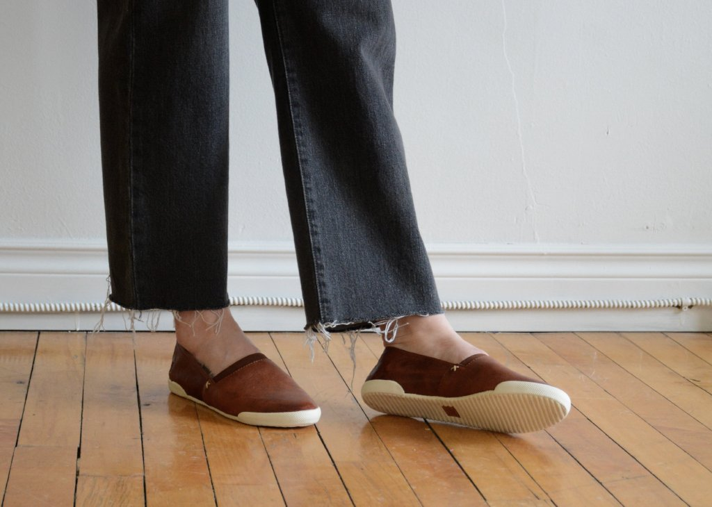 Melanie Slip On - Rooster Shoes
