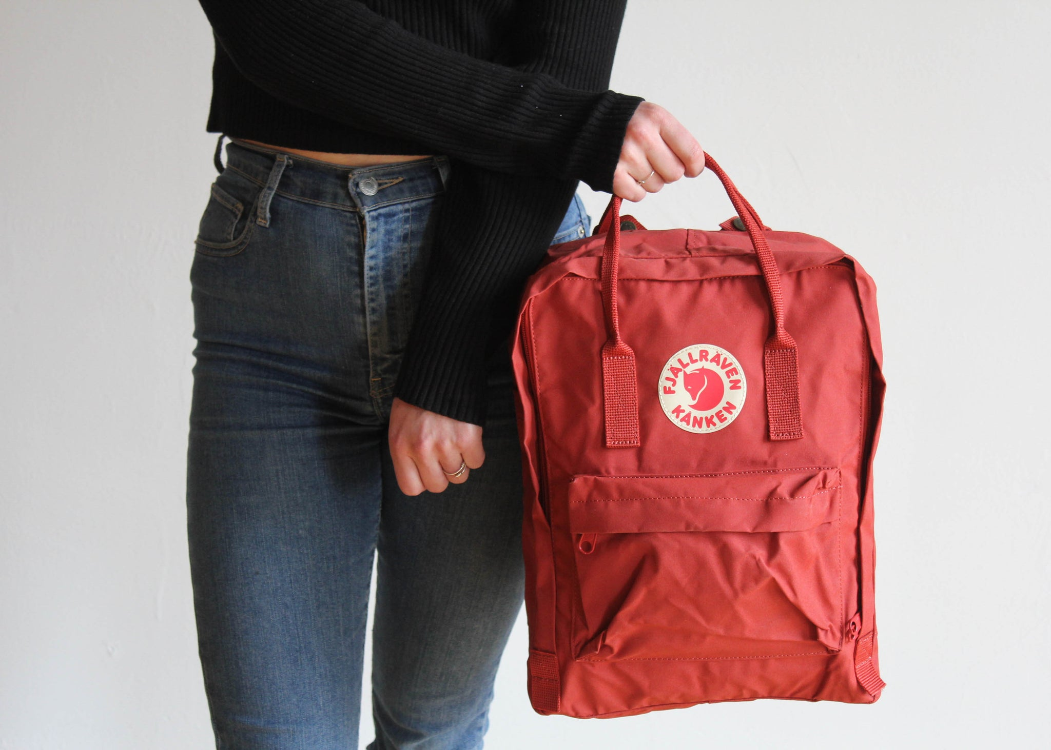 Fjallraven Kanken Original Backpack