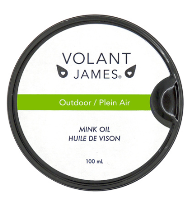 Volant James Mink Oil