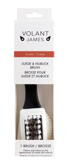 Suede and Nubuck Brush