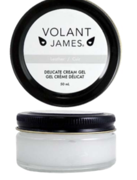 Delicate Cream Gel