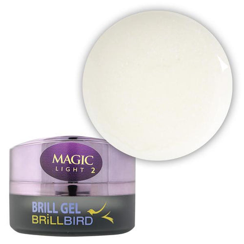 Magic light gel 2