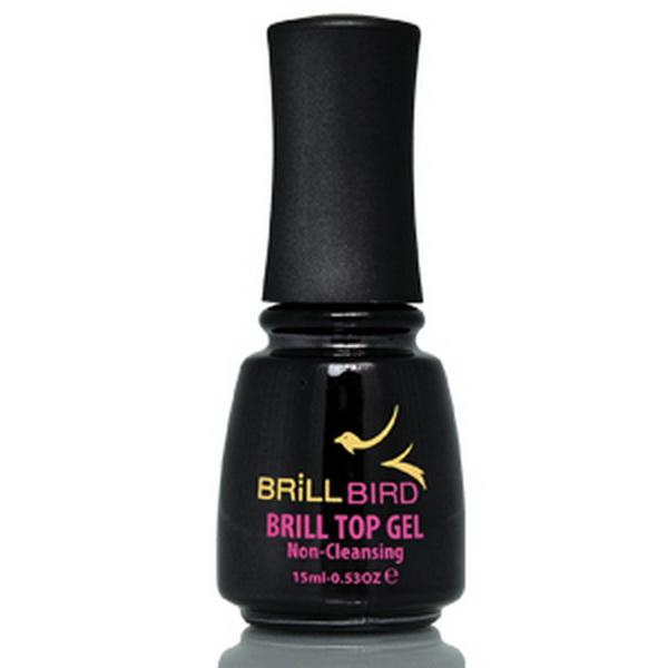 Brill top gel