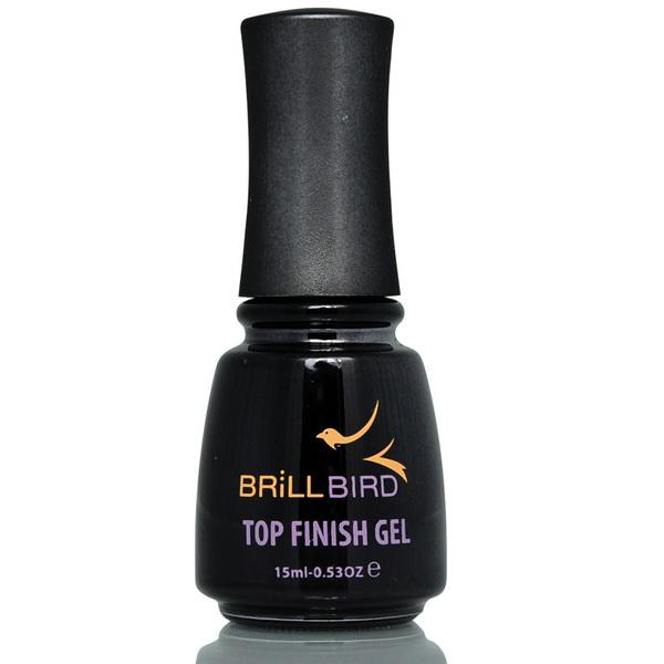 Top finish gel