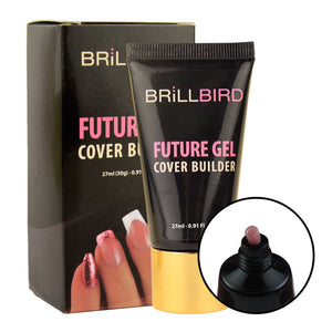 Future gel - Cover builder