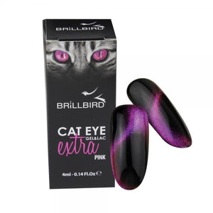 Cat Eye Extra - Pink