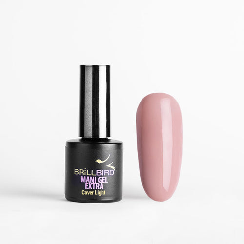Mani Gel Extra - Cover Light