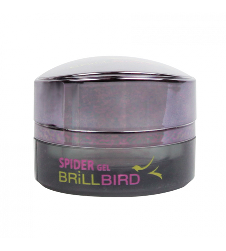 BB Spider gel - White