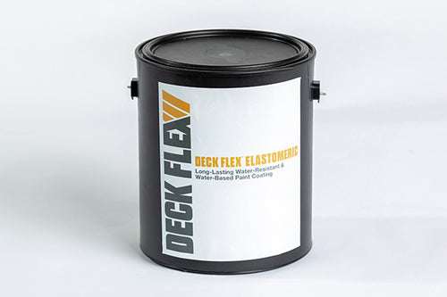 Deck Flex Elastomeric Premium Acrylic Coating