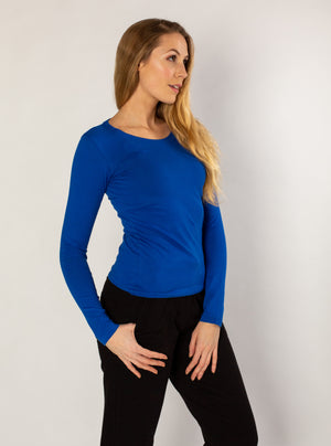 Ultramarine Febe Long Sleeve T