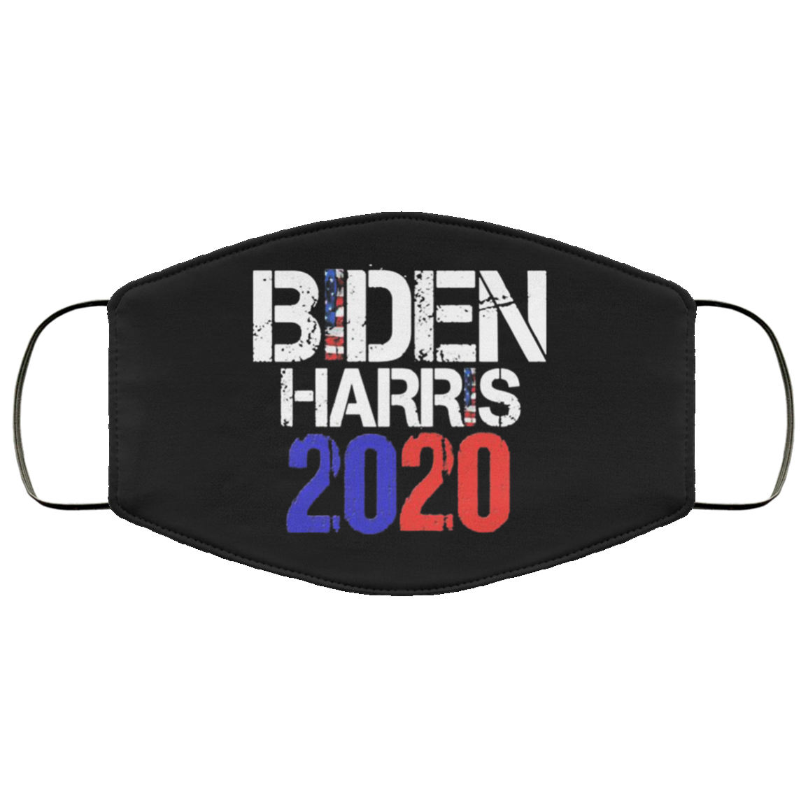 Biden Harris 2020 Vote For Joe Biden President Face Mask