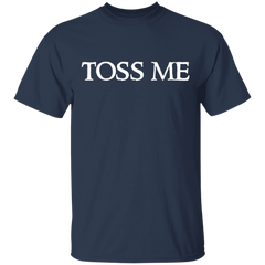 Toss Me Shirt With The Saying The Hobbit The Lord of The Rings T-Shirt For Men's Clothing