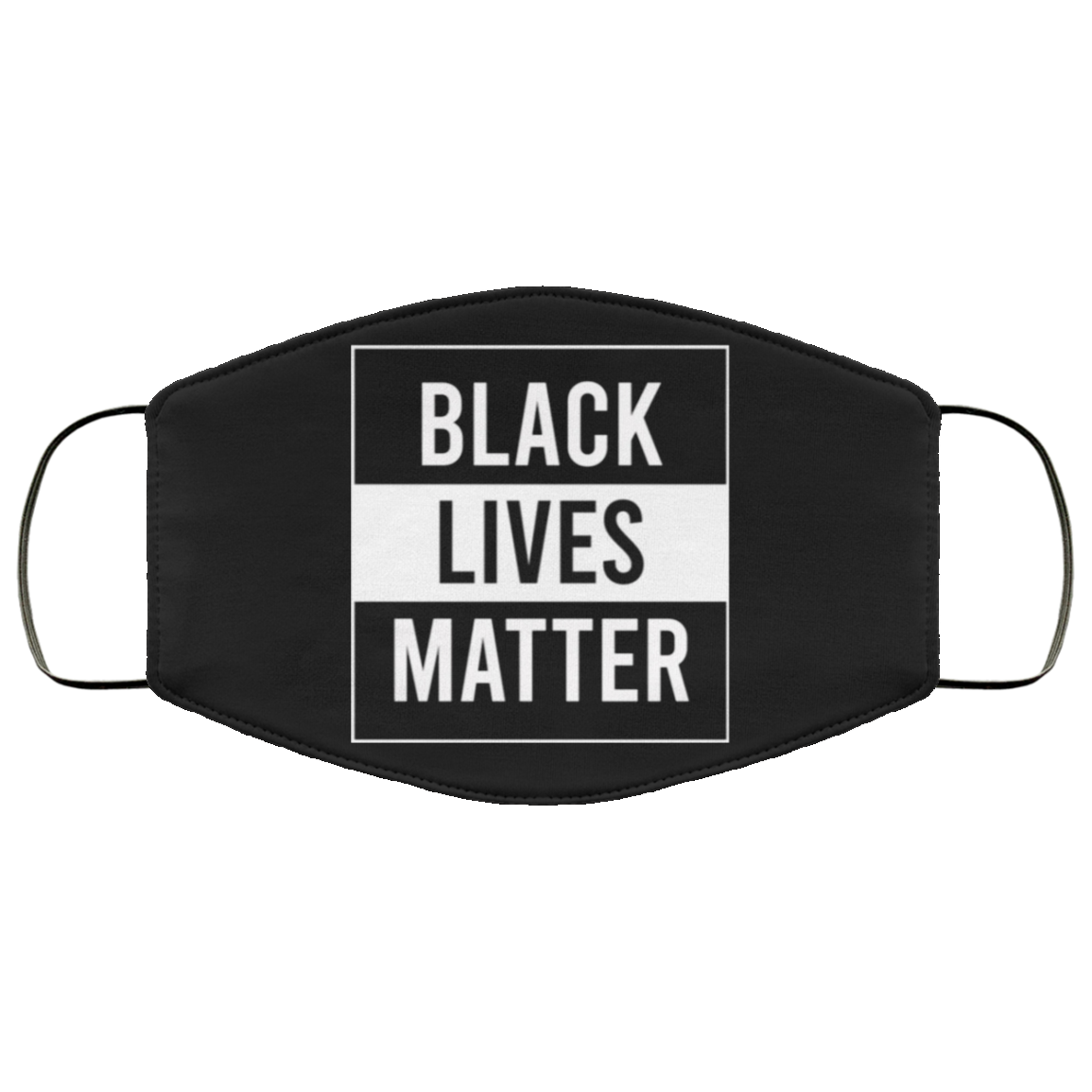 Black Lives Matter Face Masks George Floyd Stop Police Brutality Face Masks Protest