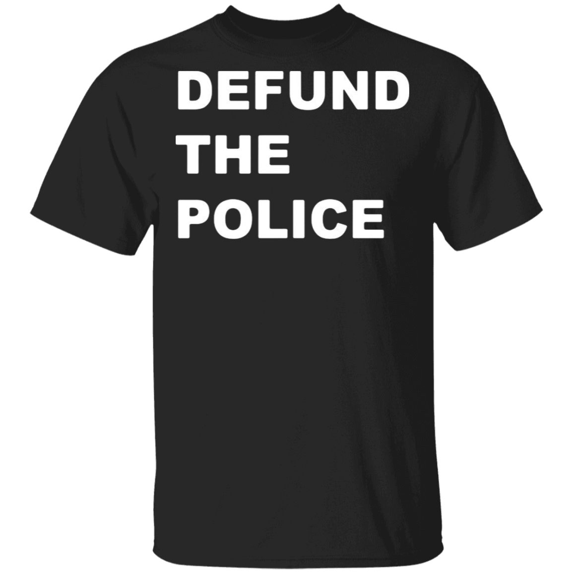 John Oliver Defund The Police T-Shirt Defund The NYPD T-Shirt Protest Blm