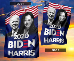 2020 Biden Harris American Flag Vote Biden For President Political Campaign Merch For Sale