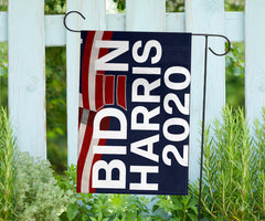 Biden Harris 2020 Flag Joe Biden For President Of American Flags Home Decor