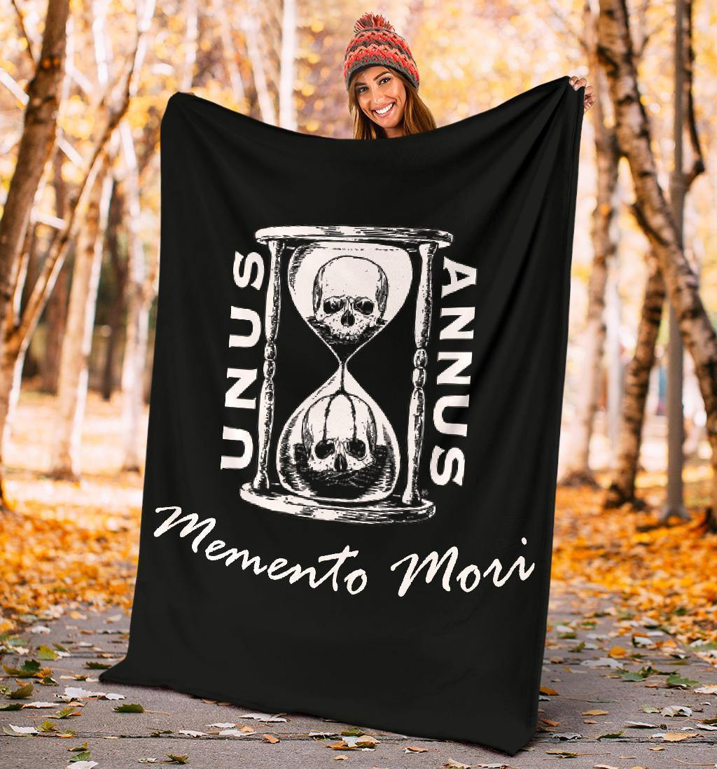 Camp Unus Annus Fleece Blankets Personalised Family Gifts Official Unus Annus Merch - Pfyshop.com