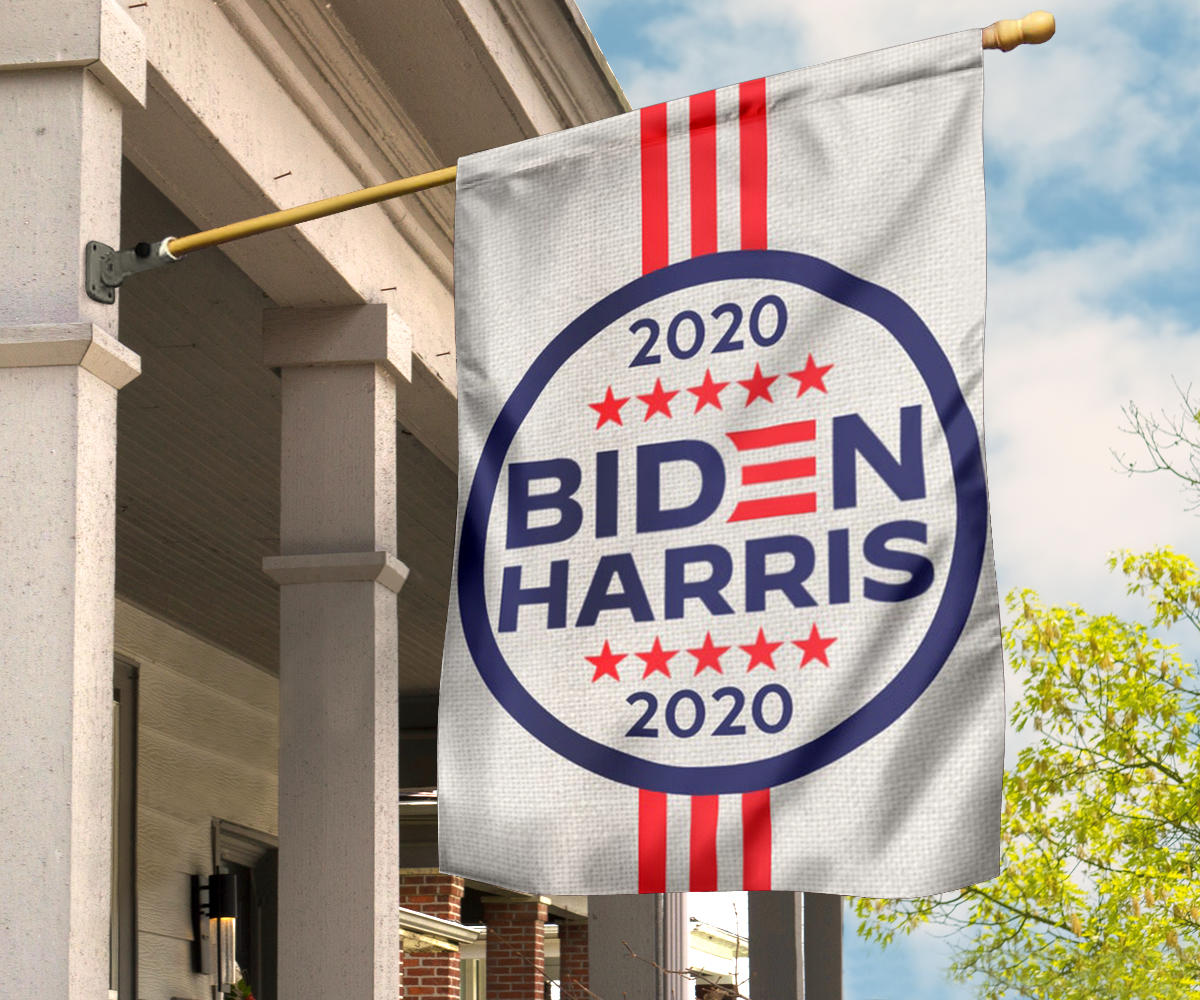 Biden Harris 2020 Button Flag Biden Supporter President Campaign Election Kamala On The Pools