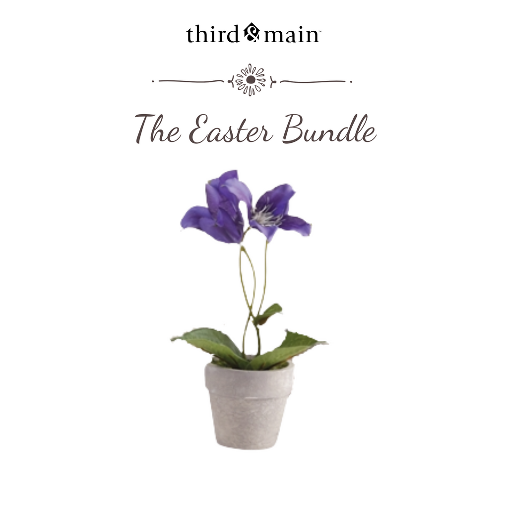 The Easter Decor Bundle