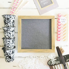 Third & Main Home Decor Subscription Box August 2018 Box