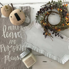 Third & Main Home Decor Subscription Box: October 2018