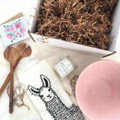 Third & Main Home Decor Subscription Box: May 2017