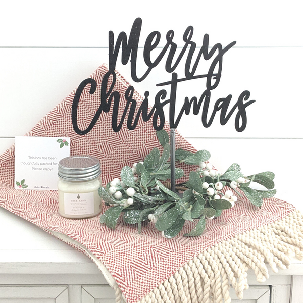 The Christmas Decor Bundle