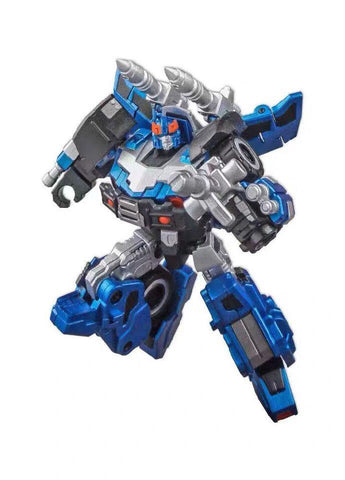 Iron Factory IF EX-12G EX12G Genesic (BlueFlash) IronFactory 10cm / 4""