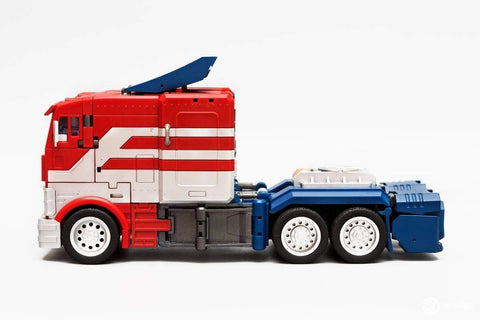 Daban 9907 IDW Optimus Prime (KO Generation Toy GT-03 GT03) 24cm