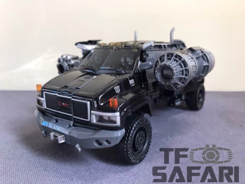 Takara Tomy MPM06 MP-06 Ironhide Movie Series 22cm / 8.5""