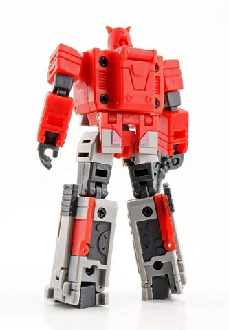 Magic Square MS-Toys MS-B17 Stereo Master (Blaster) 10cm