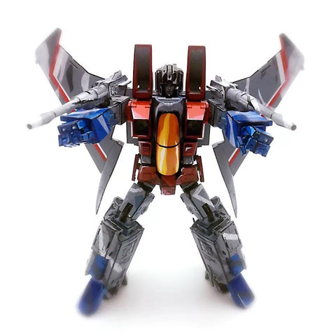 [Pre-Order] Yes Model YM-03J YM03J (1:1 MP11 MP-11 Starscream) Cell Shading 25cm
