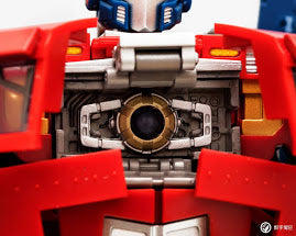 Generation Toy GT-03 GT03 IDW Optimus Prime 24cm