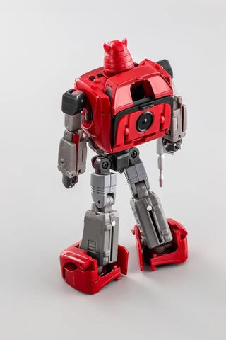 Mastermind Creations MMC Ocular Max PS-09 PS09 Hellion (Cliffjumper) 12cm