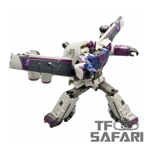Unique Toys UT Y-01 Y01 Provider (Octane, Fuel Supply, MP Size) Reissue 21cm / 8.25""