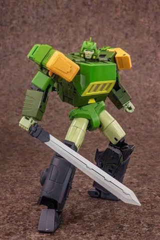 [In coming]Mastermind Creations MMC Ocular Max OM PS-12 PS12 Saltus (Springer) 24cm / 9.5""