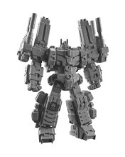 【Incoming】Iron Factory IF EX-44 EX44 City Commander Final Battle Armor (Ultra Magnus) 16.5cm / 6.5'