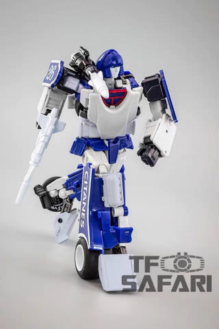 [Pre-order] Mastermind Creations MMC Ocular Max OM PS-01C PS01C Sphinx (Mirage) Cel Version 22cm / 8.5'