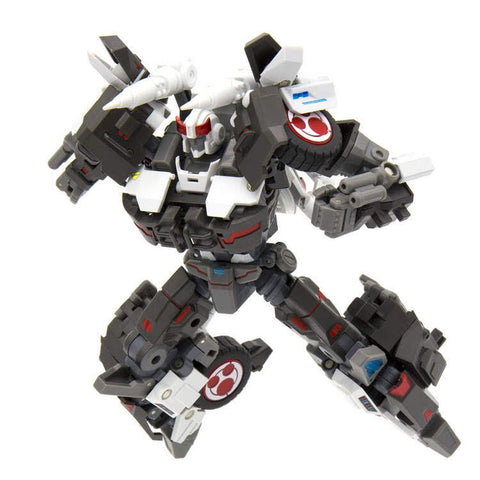 G-Creation GDW-02 GDW02 Rebel IDW Prawl Reissue 18cm