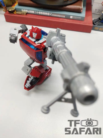 ACE Collectables ACE-01 Tumbler (Cliffjumper, MP) 13cm / 5""